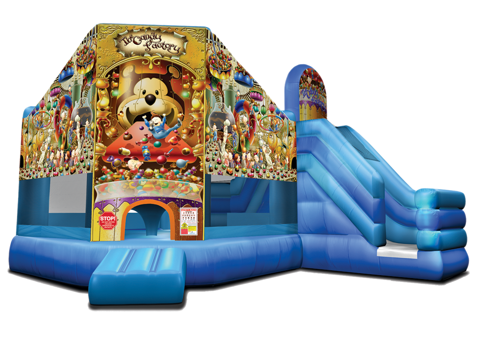 Club Bounce House