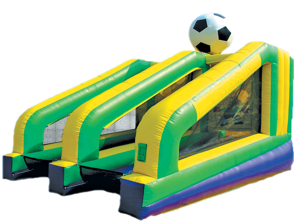 Soccer Inflatable